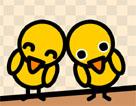 五只小黄鹂