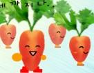 胡萝卜之歌