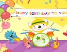 生日快乐歌