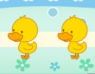 六只小鸭子