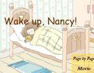 起床,Nancy